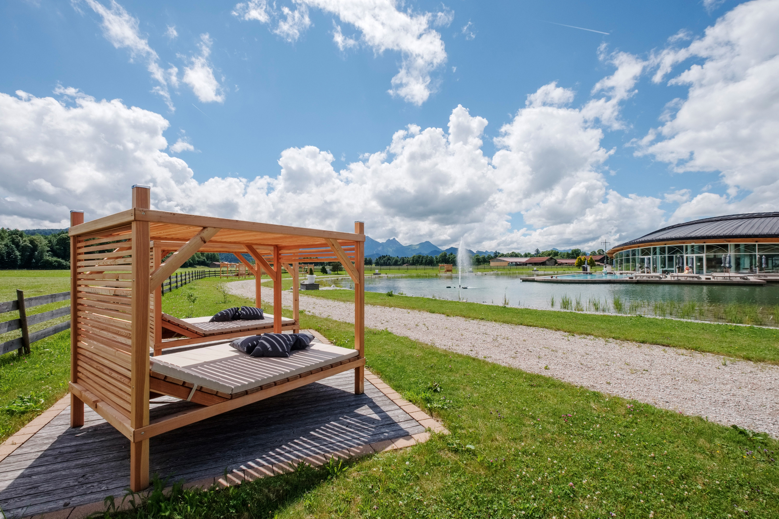 Hotel Am See Forggensee