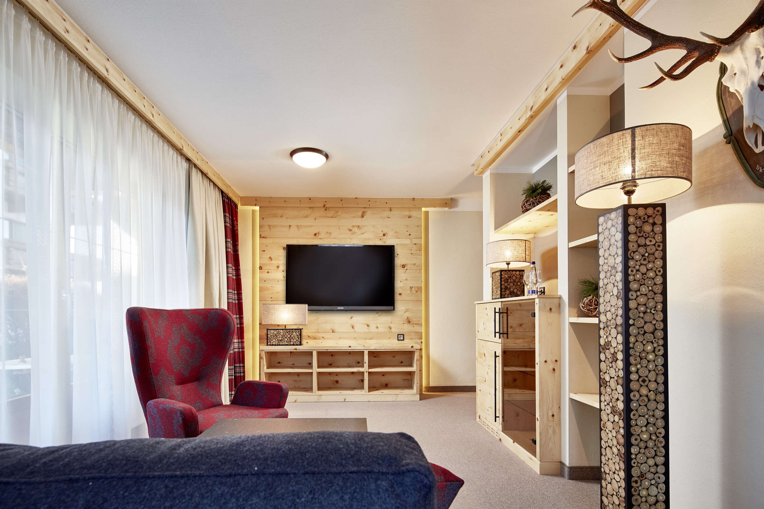 chalet firstberg hotel k nig ludwig schwangau. Black Bedroom Furniture Sets. Home Design Ideas